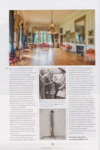 The Keeper Magazine (summer 2017), Broomhall House 2