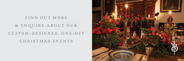 Christmas Events at Broomhall