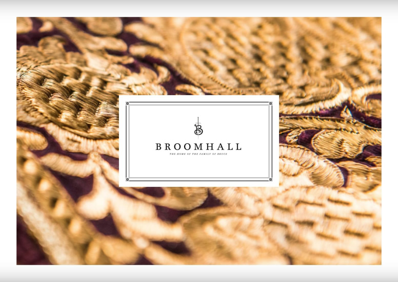 Download the Broomhall House eBrochure